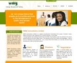wmg web layout